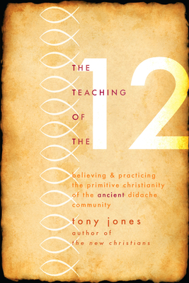 The Teaching of the 12 Cover