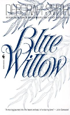 Blue Willow Cover