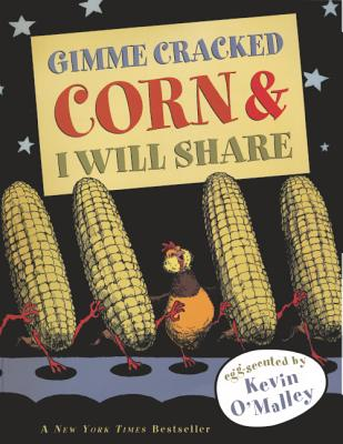 Cover for Gimme Cracked Corn & I Will Share