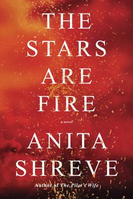 The Stars Are Fire Cover Image