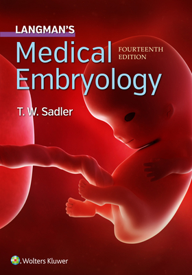 Langman's Medical Embryology Cover Image