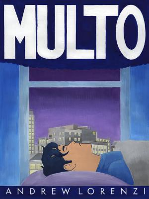 Multo Cover Image