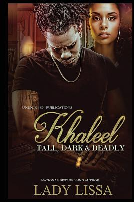 Khaleel: Tall, Dark & Deadly Cover Image