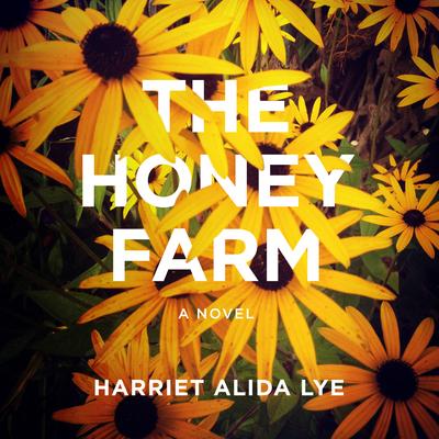 The Honey Farm Cover Image
