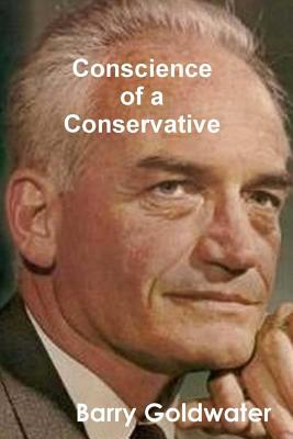Cover for The Conscience of a Conservative