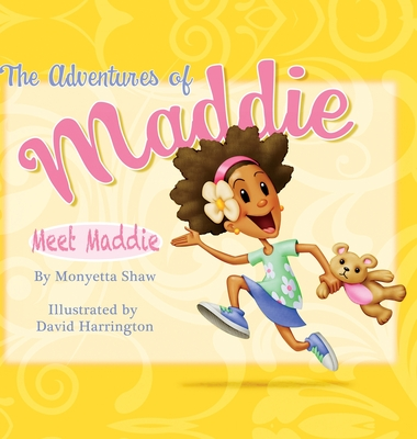 The Adventures Of Maddie: Meet Maddie Cover Image