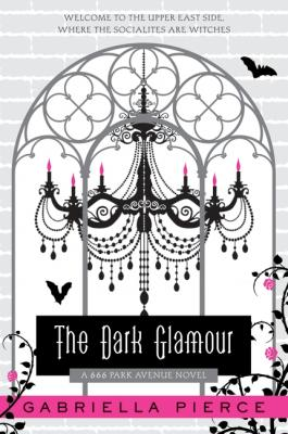 The Dark Glamour Cover