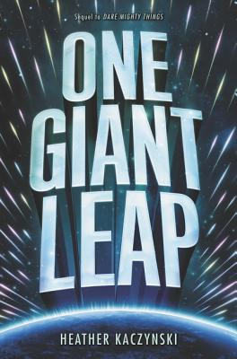 One Giant Leap by Heather Kaczynski