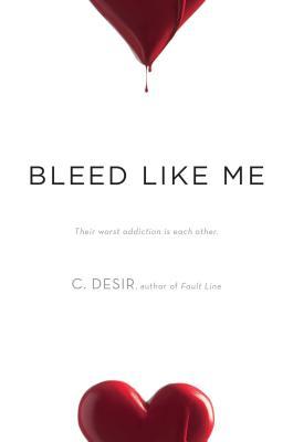 Bleed Like Me Cover Image