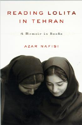 Reading Lolita in Tehran Cover