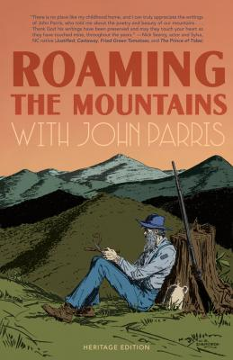 Roaming the Mountains with John Parris Cover Image