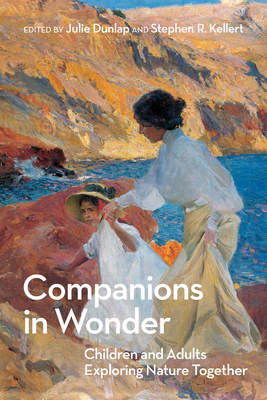 Cover for Companions in Wonder