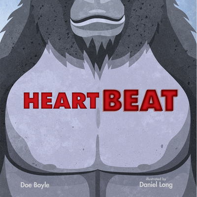 Heartbeat (Imagine This!) Cover Image