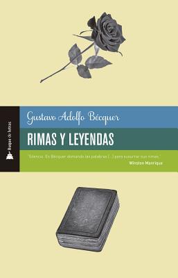 Rimas Y Leyendas Cover Image
