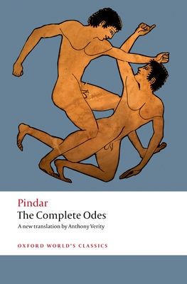 The Complete Odes Cover Image