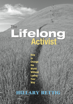 Cover for The Lifelong Activist