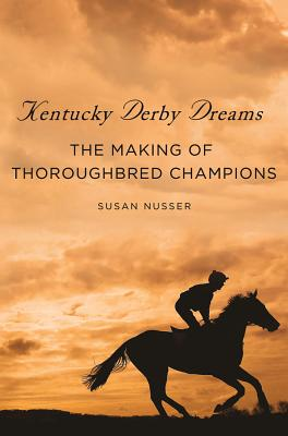 Kentucky Derby Dreams Cover