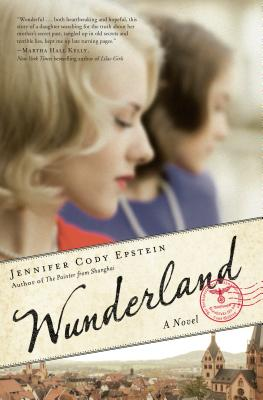 Wunderland: A Novel Cover Image