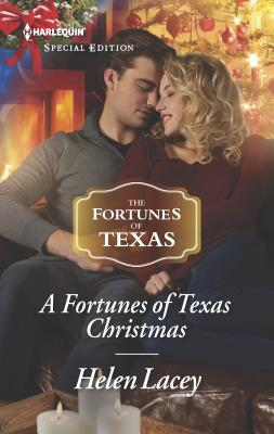A Fortunes of Texas Christmas Cover Image