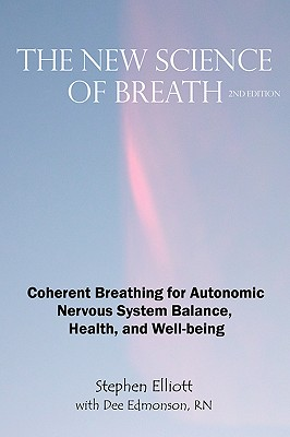 The New Science of Breath - 2nd Edition Cover Image
