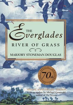 The Everglades: River of Grass cover