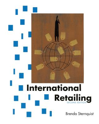 International Retailing Second Edition Cover Image