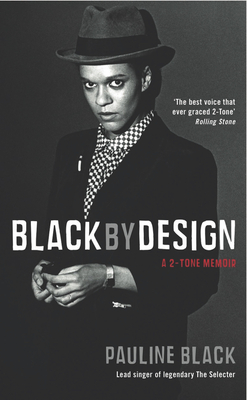 Black by Design Cover