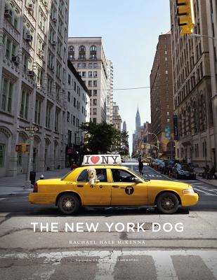 The New York Dog Cover Image