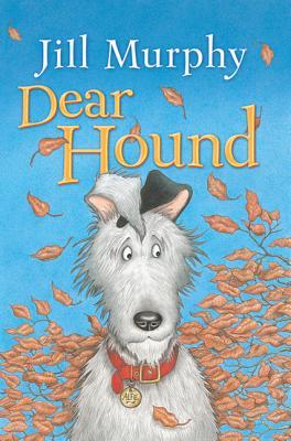 Dear Hound Cover