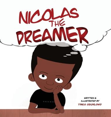Nicolas The Dreamer Cover Image