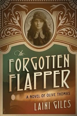 The Forgotten Flapper Cover