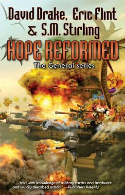 Hope Reformed (General (Drake) #4) Cover Image