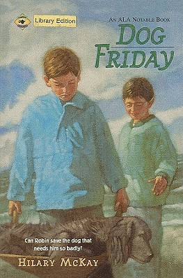 Cover for Dog Friday