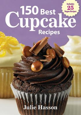 150 Best Cupcake Recipes Cover