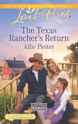Cover for The Texas Rancher's Return