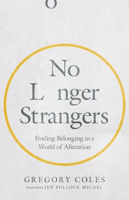 Cover for No Longer Strangers