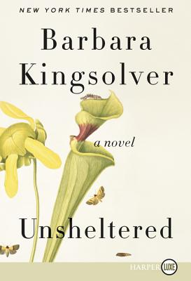 Unsheltered: A Novel Cover Image