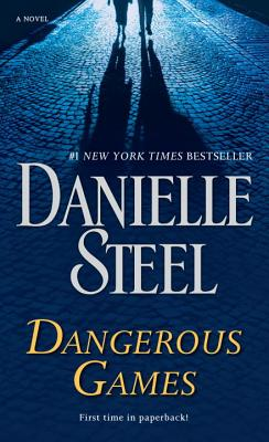 Dangerous Games cover image