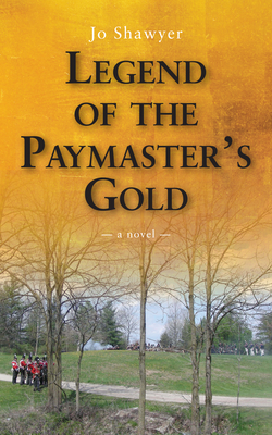 Legend of the Paymaster's Gold Cover Image