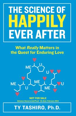 The Science of Happily Ever After Cover