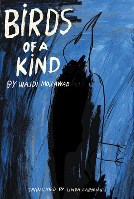 Birds of a Kind Cover Image