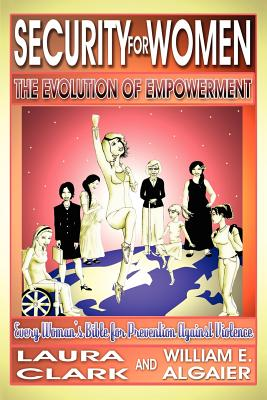 Security for Women, the Evolution of Empowerment Cover Image