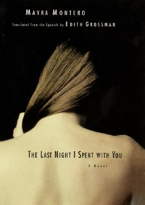 The Last Night I Spent with You Cover