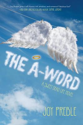 The A-Word Cover