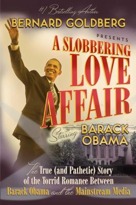 A Slobbering Love Affair Cover