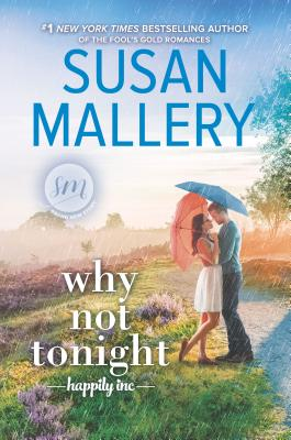 Why Not Tonight (Happily Inc #3) Cover Image