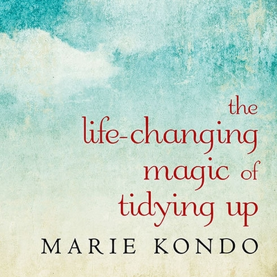 Cover for The Life-Changing Magic of Tidying Up