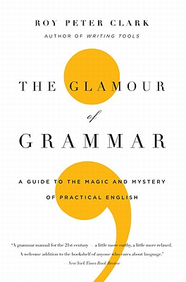The Glamour of Grammar Cover