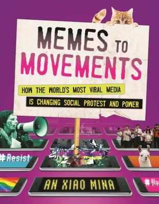 Cover for Memes to Movements
