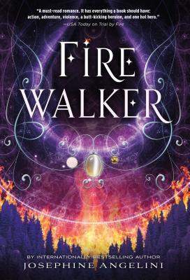 Firewalker Cover